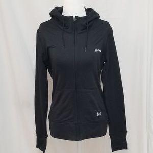 Under Armour full zip hoodie